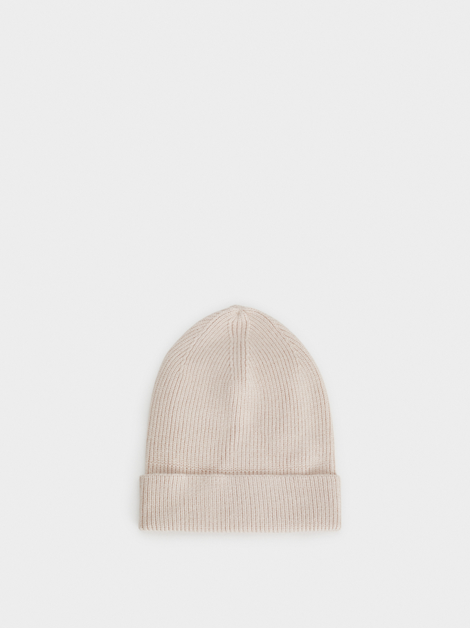 Basic Hat, Pink, hi-res