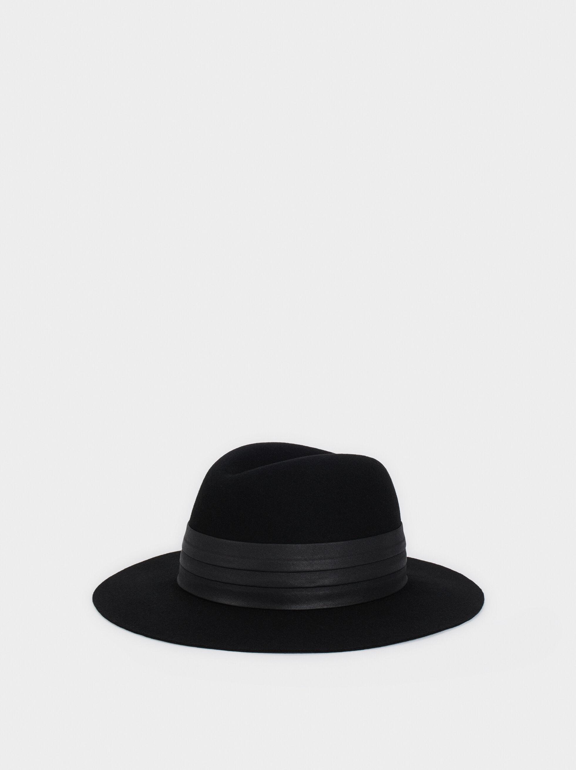 Sombrero De Lana, , hi-res