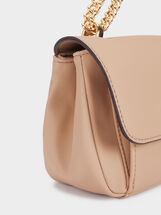 Mur Cross Bag, Beige, hi-res