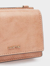 Card Holder, Pink, hi-res