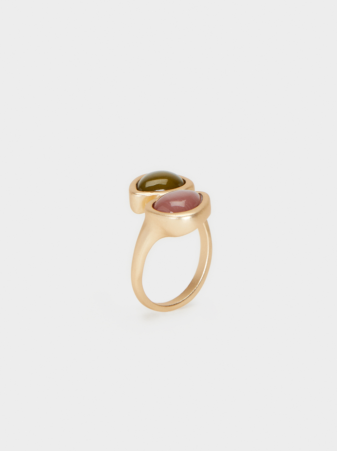 Bubbles Ring, Multicolor, hi-res