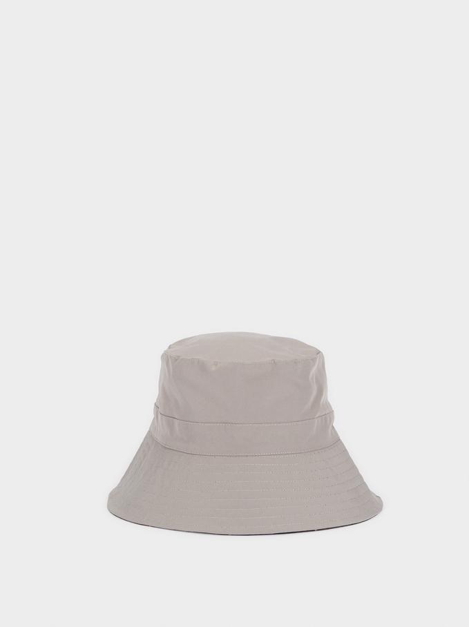 Bucket Hat, Grey, hi-res