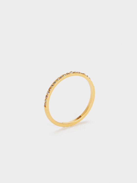 Stainless Steel Ring, , hi-res