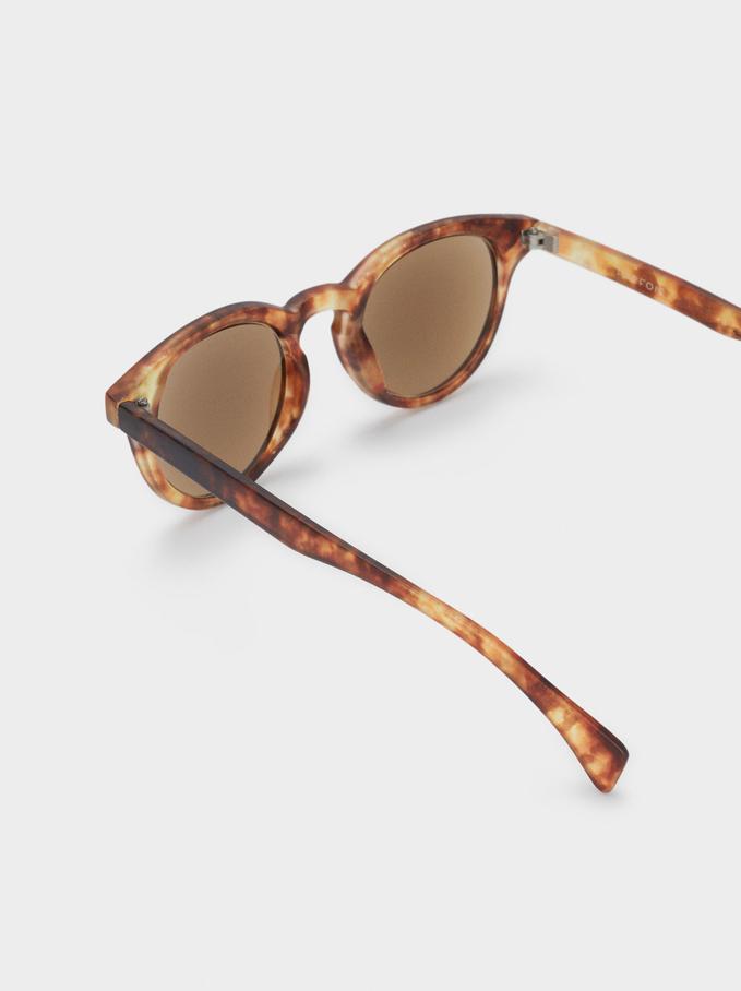 Graduated Sunglasses, Black, hi-res