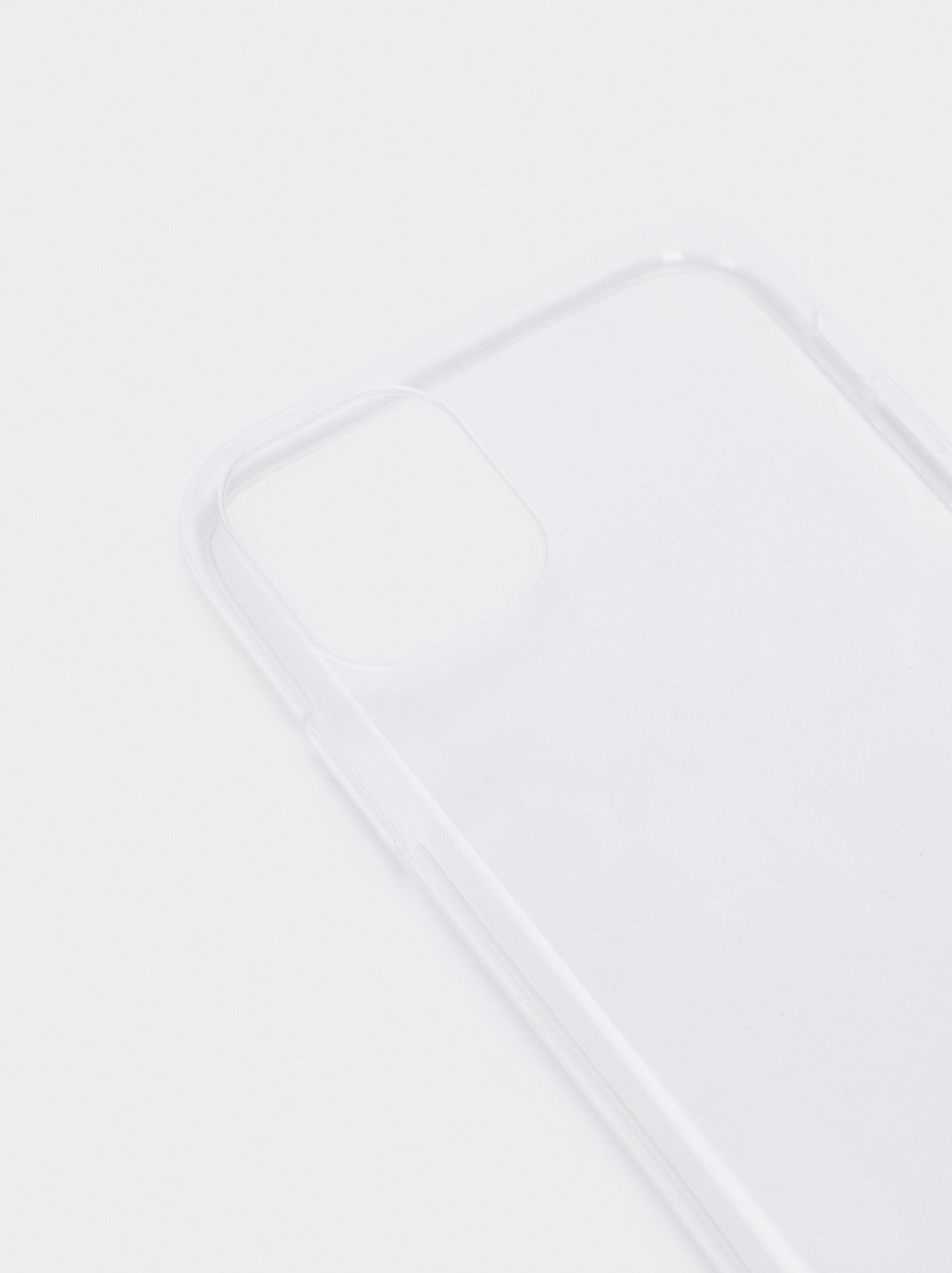Iphone 11 Phone Case, Grey, hi-res