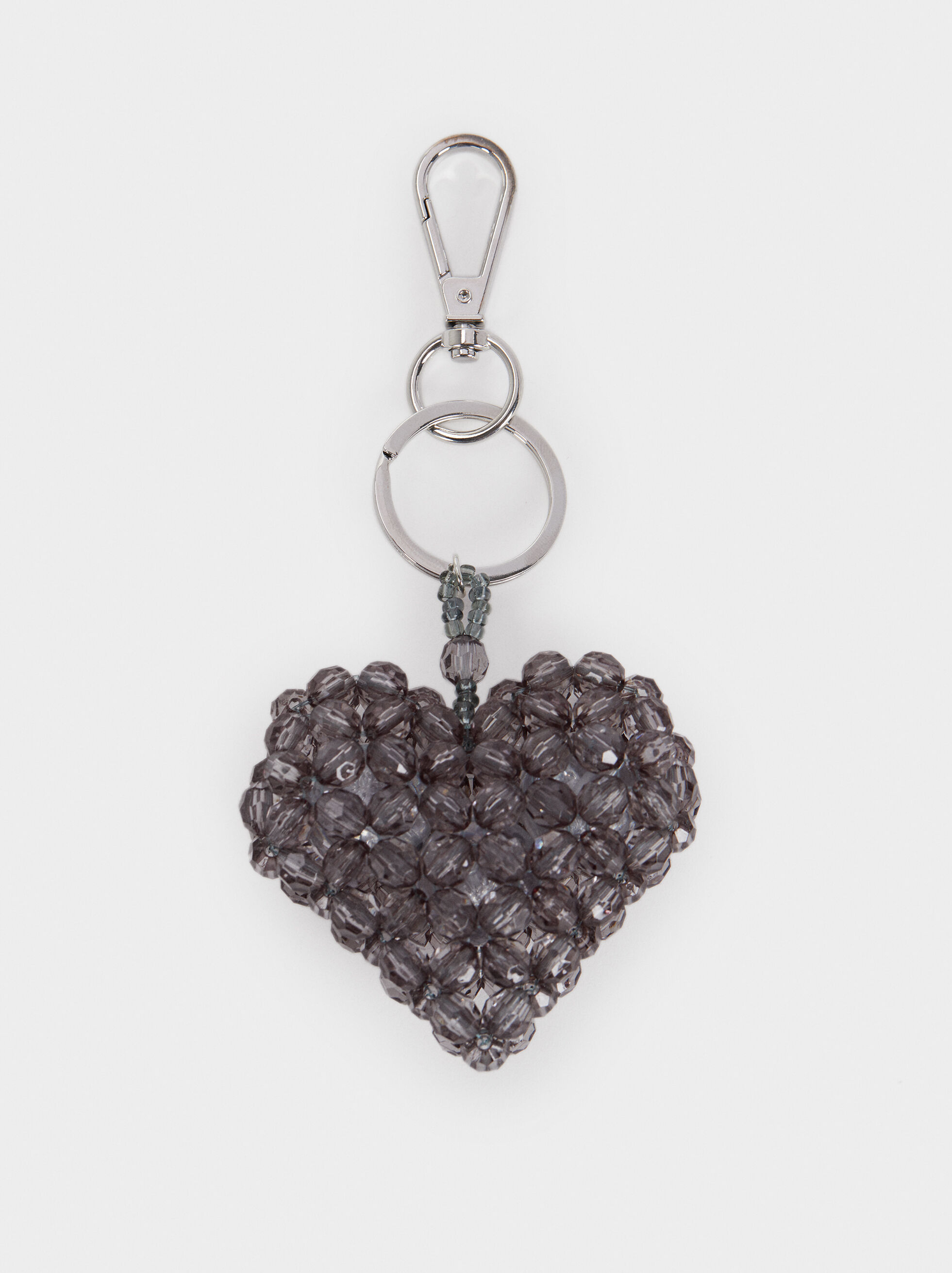 Heart Key Ring, , hi-res
