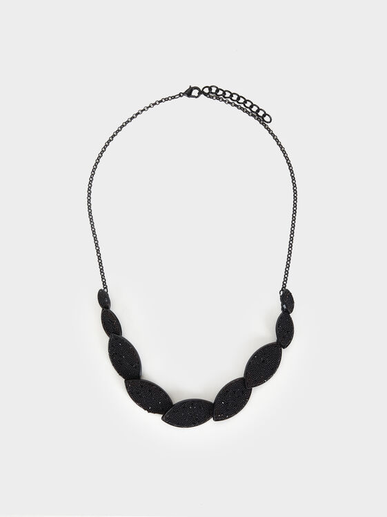 Star Dust Short Necklace, , hi-res