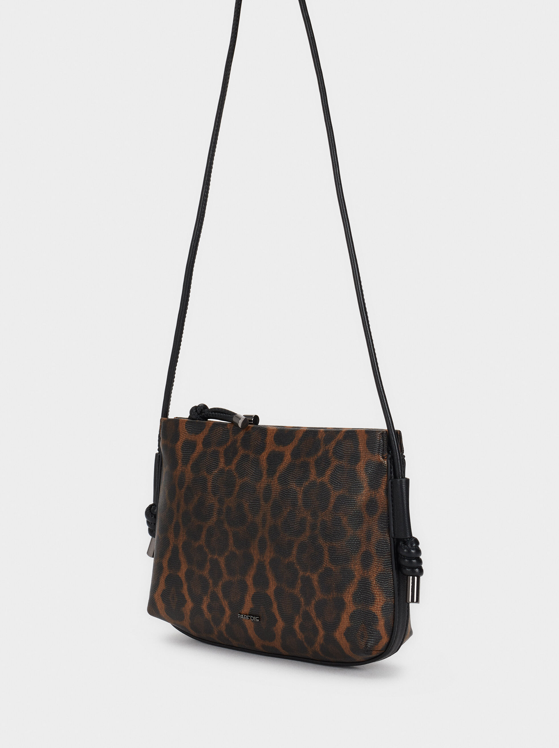 Jelly Cross Bag, Black, hi-res