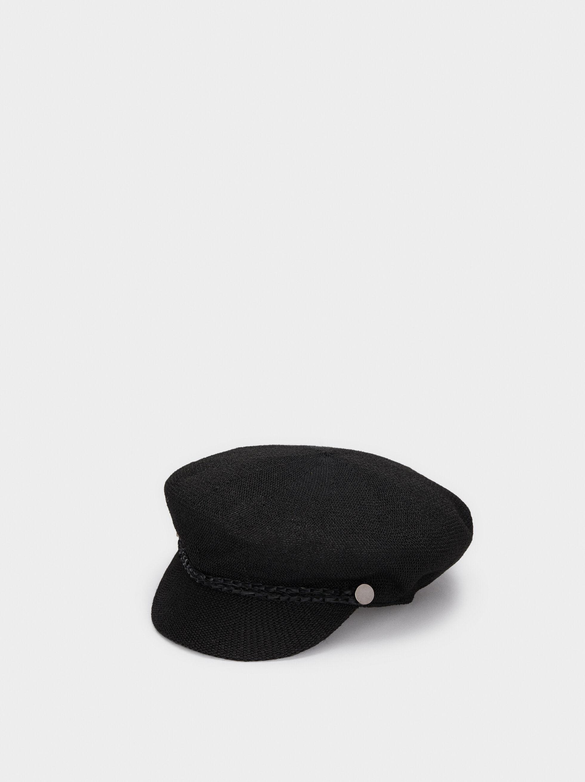 Knit Cap, , hi-res
