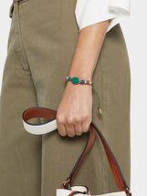 Zorba Adjustable Bead Bracelet, Multicolor, hi-res