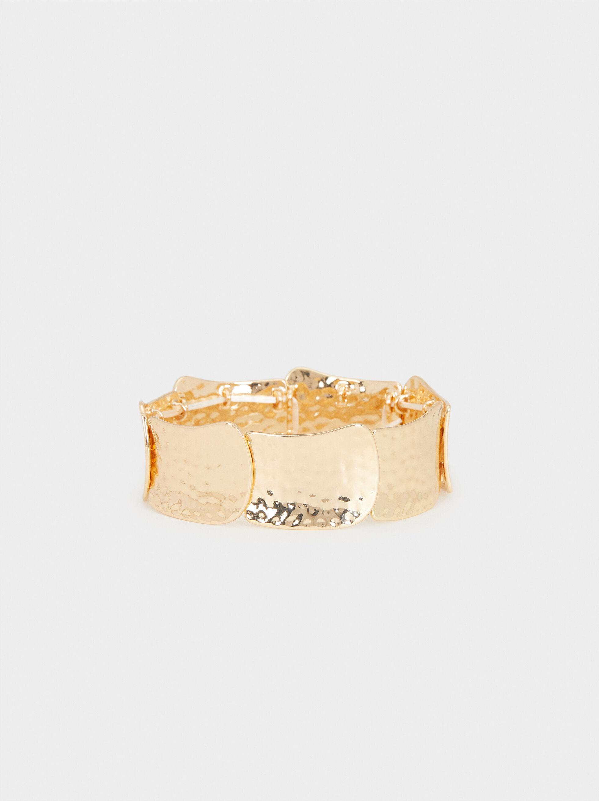 Basic Elastic Bracelet, , hi-res