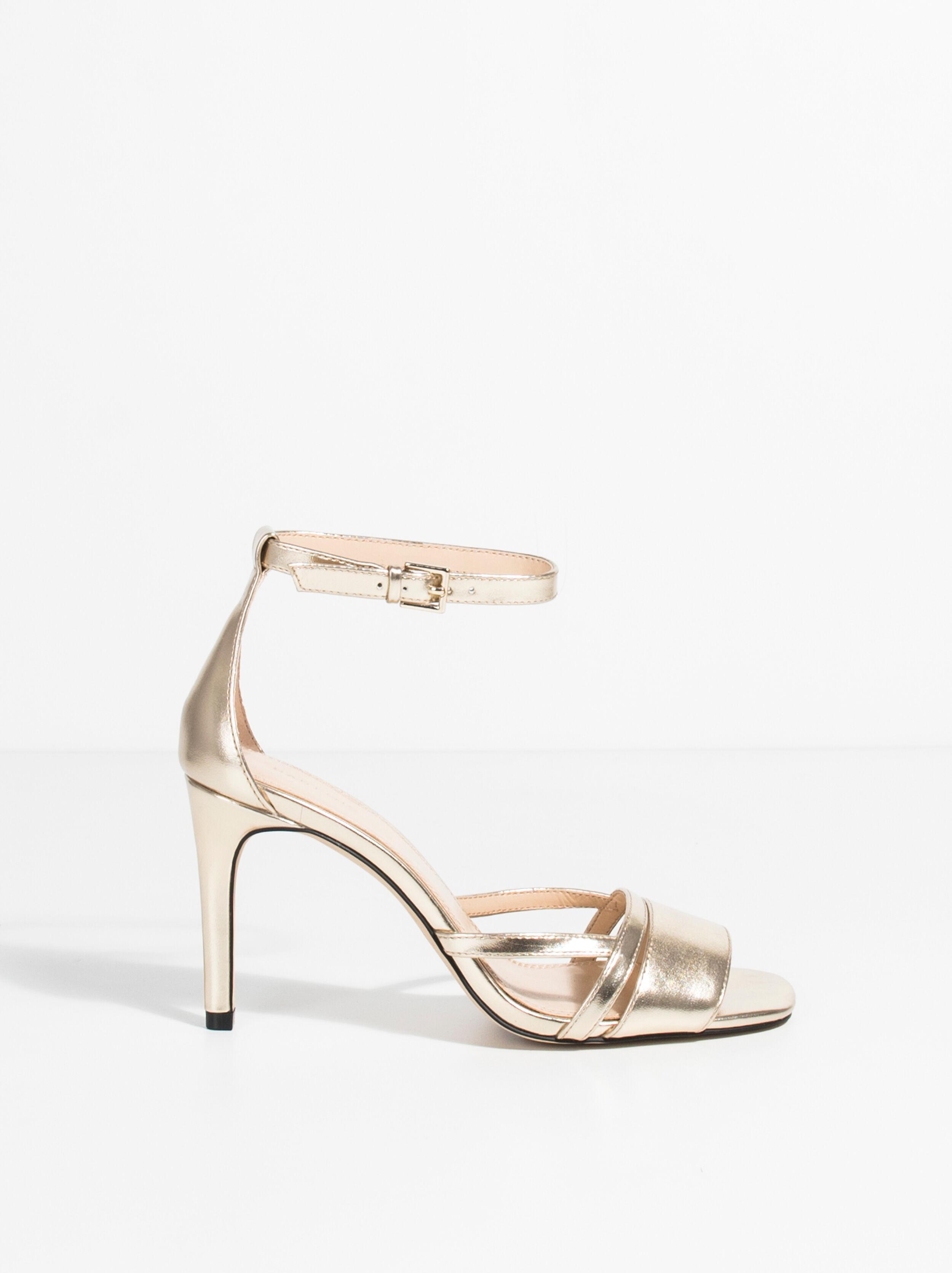 PARFOIS Sandals - gold uENKUhmE