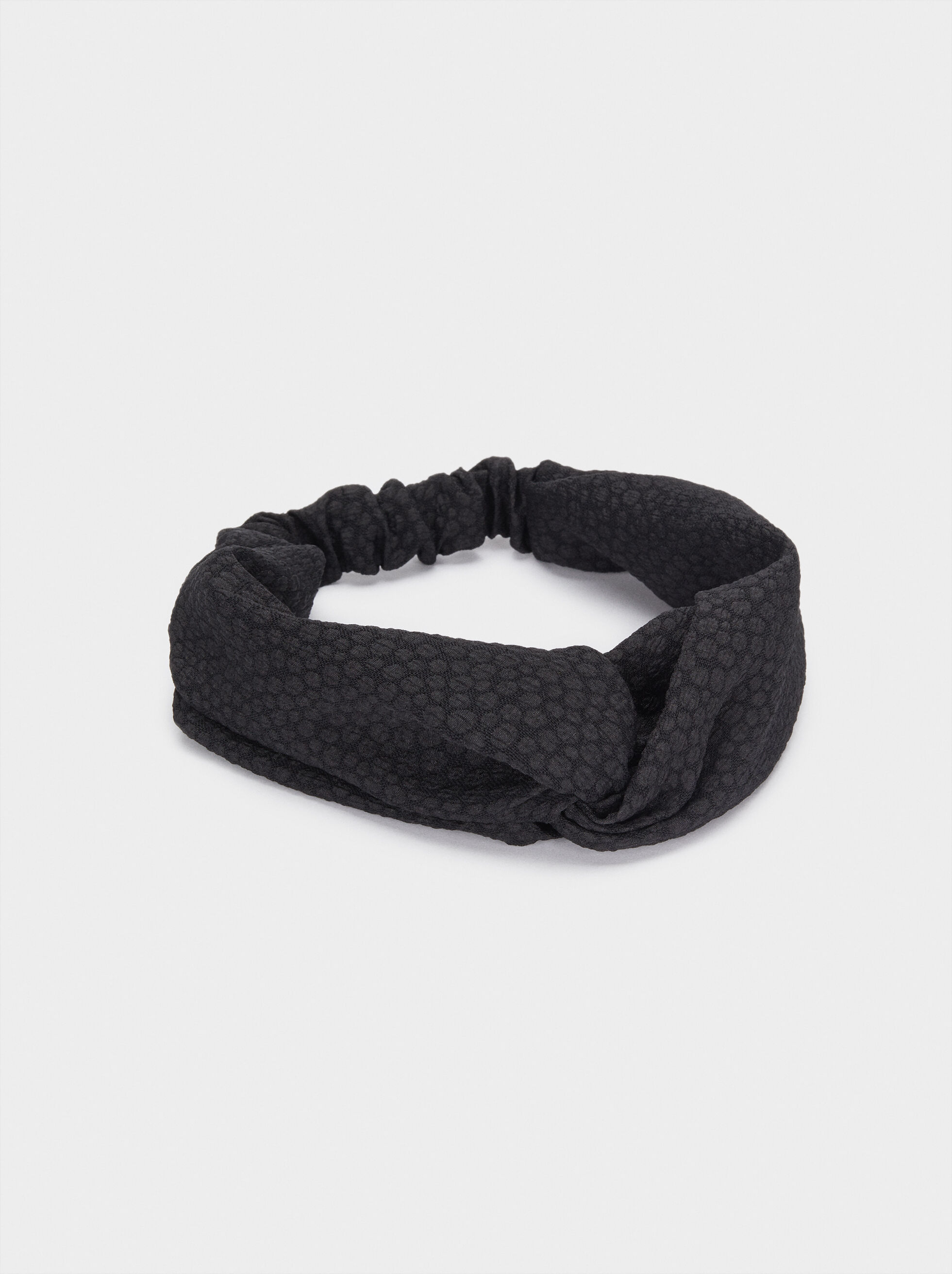 Basic Headband, , hi-res