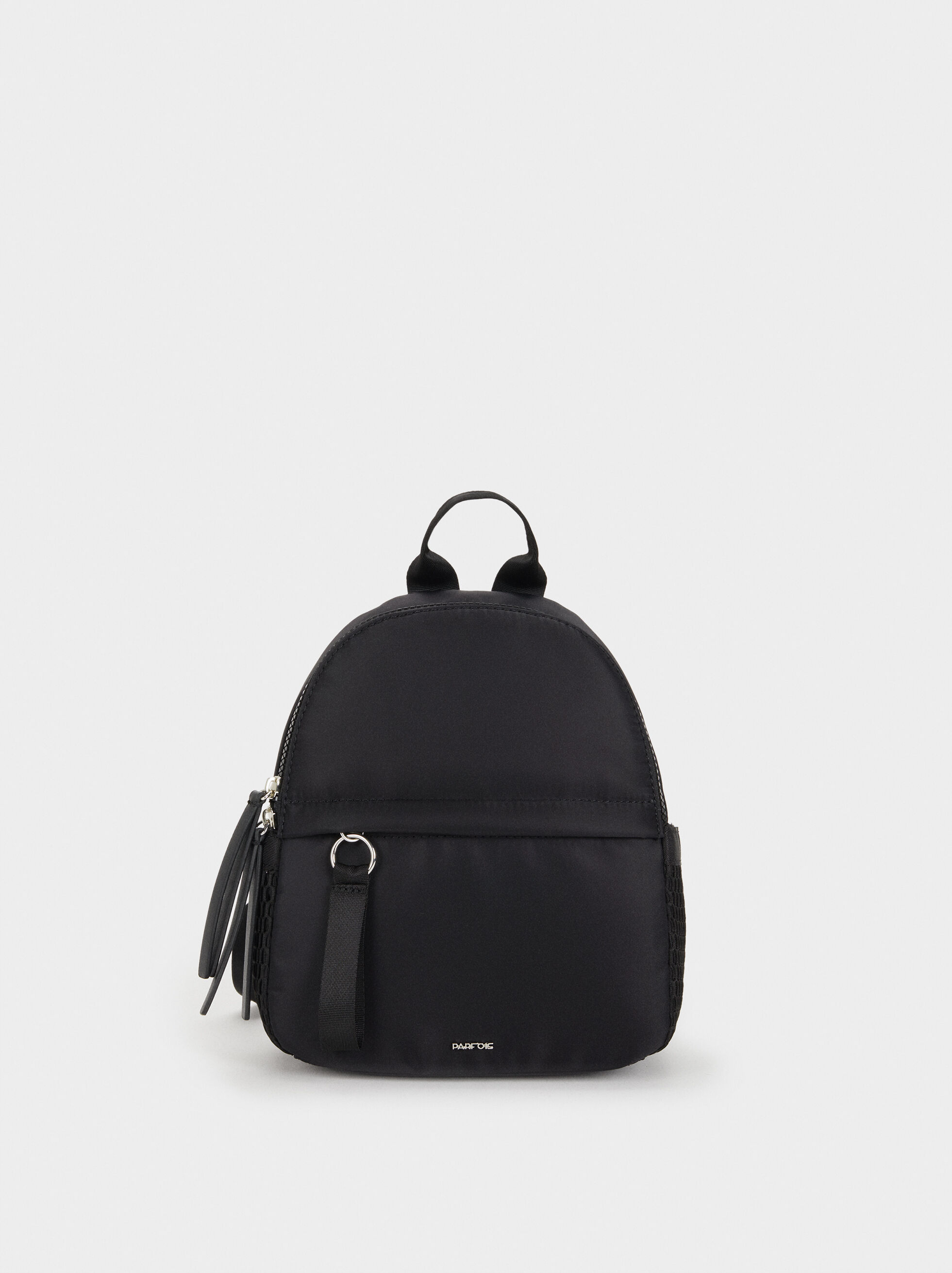 Nylon Backpack, , hi-res