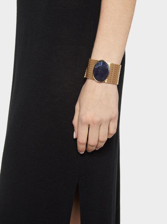 Savage Sparkle Elastic Bracelet, , hi-res