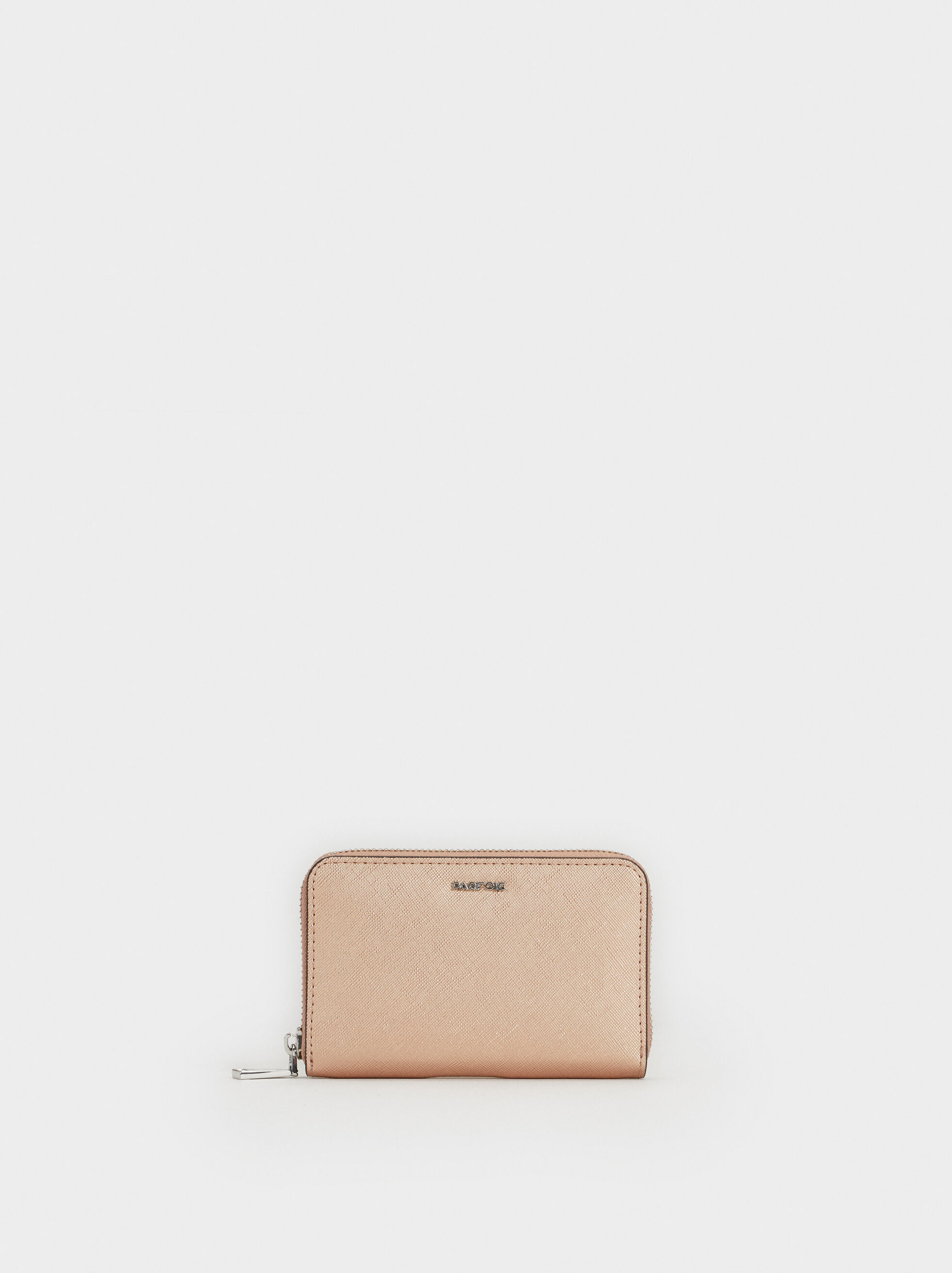 Basic Bill Compact Wallet, , hi-res