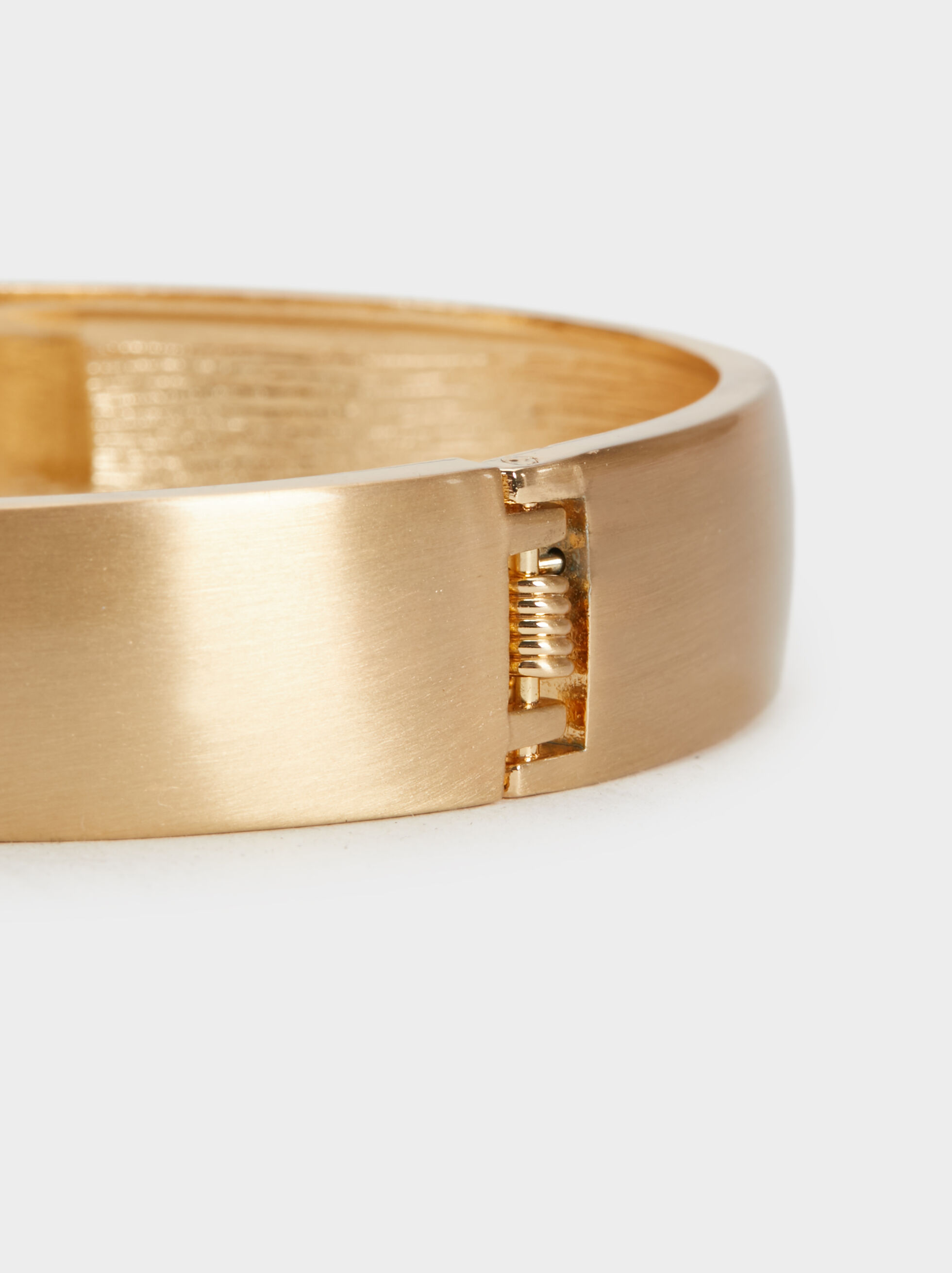Basic Bracelet, Golden, hi-res