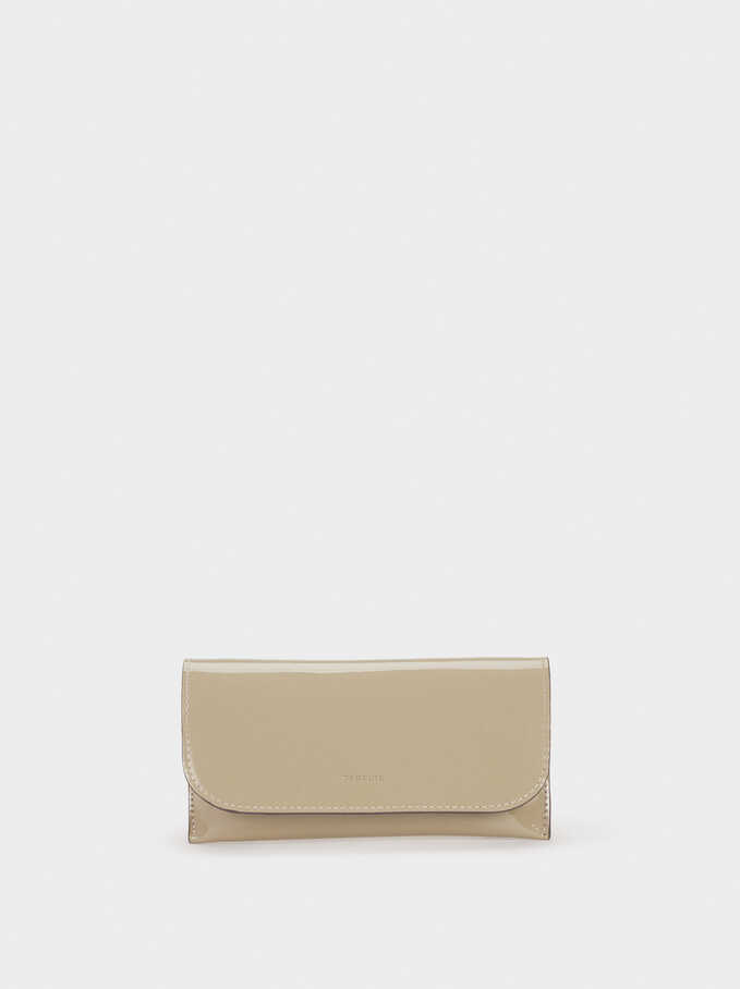 Glasses Case, Green, hi-res