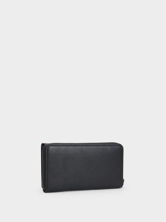 Jelly Wallet, Black, hi-res