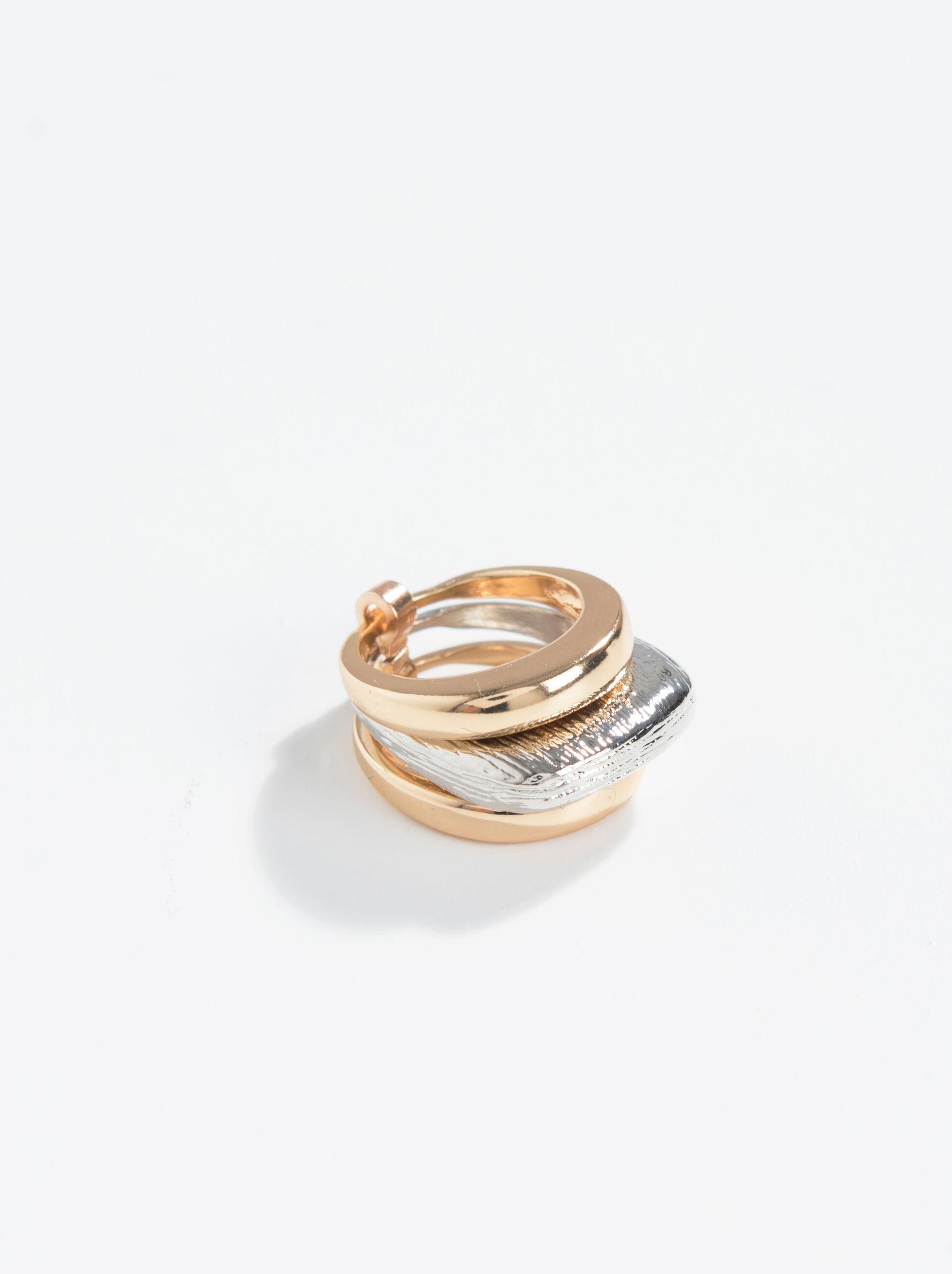 Basic Ring, , hi-res