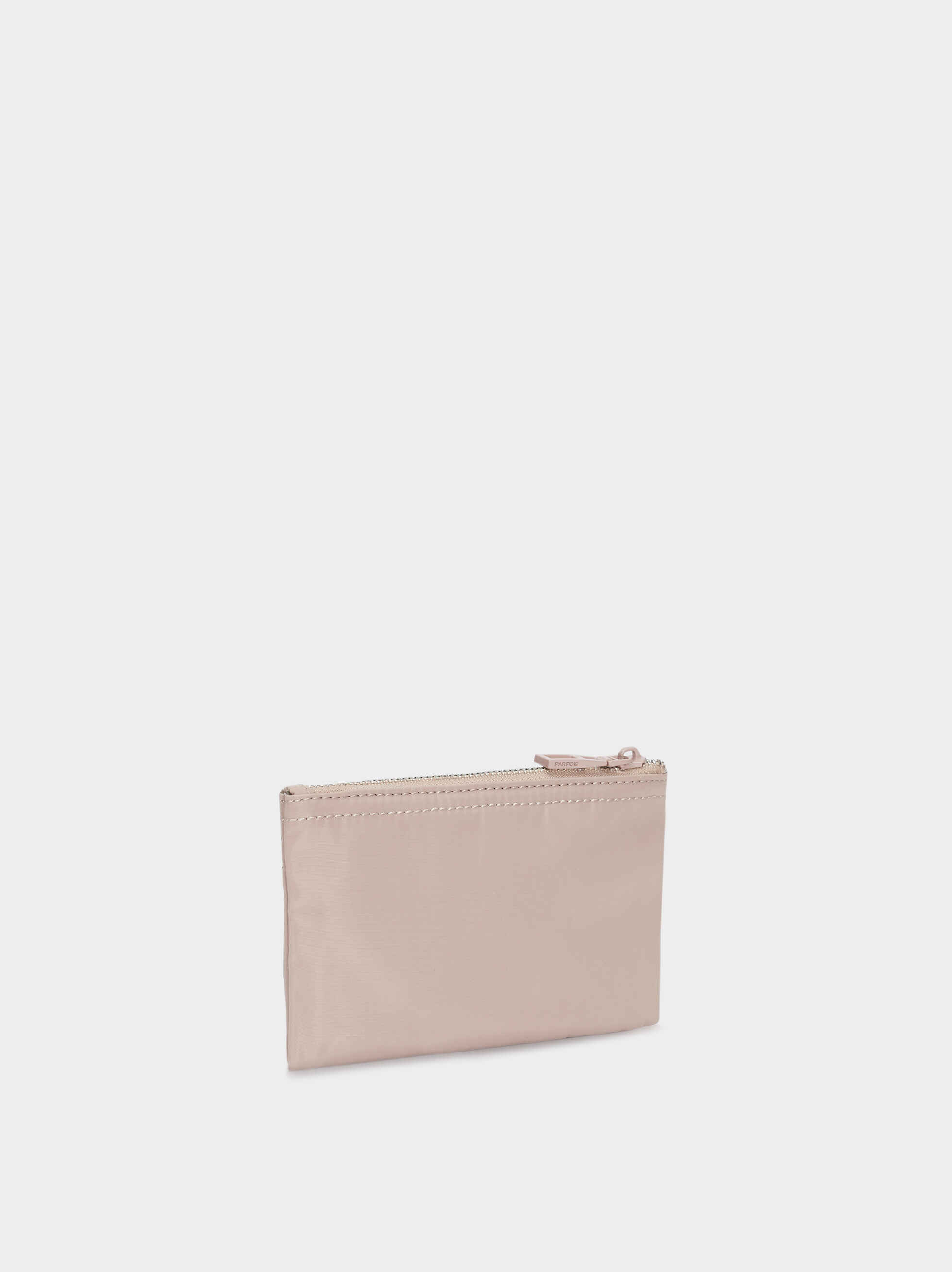 Nylon Multi-Use Purse, Pink, hi-res