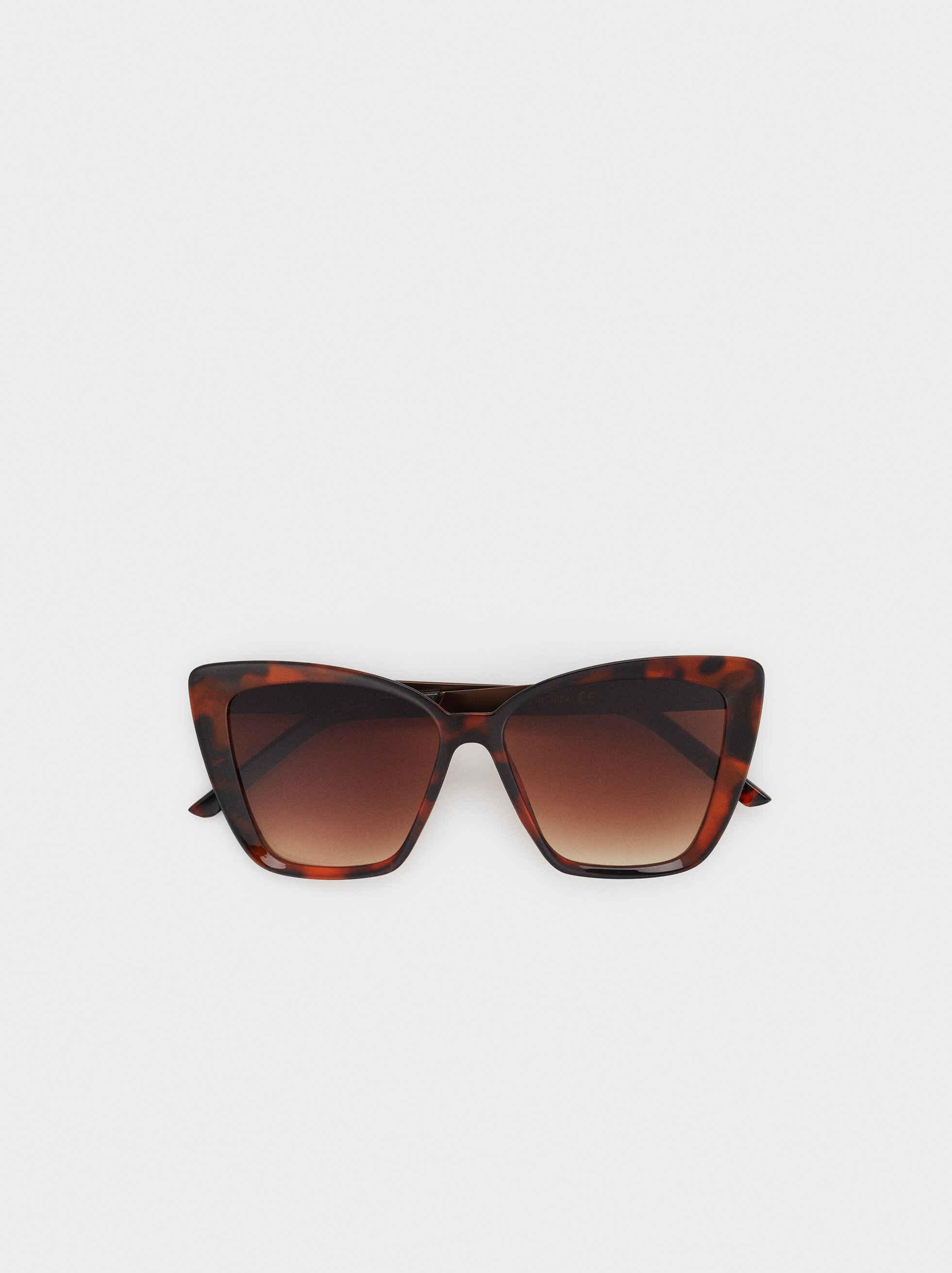 Tortoiseshell Sunglasses, , hi-res