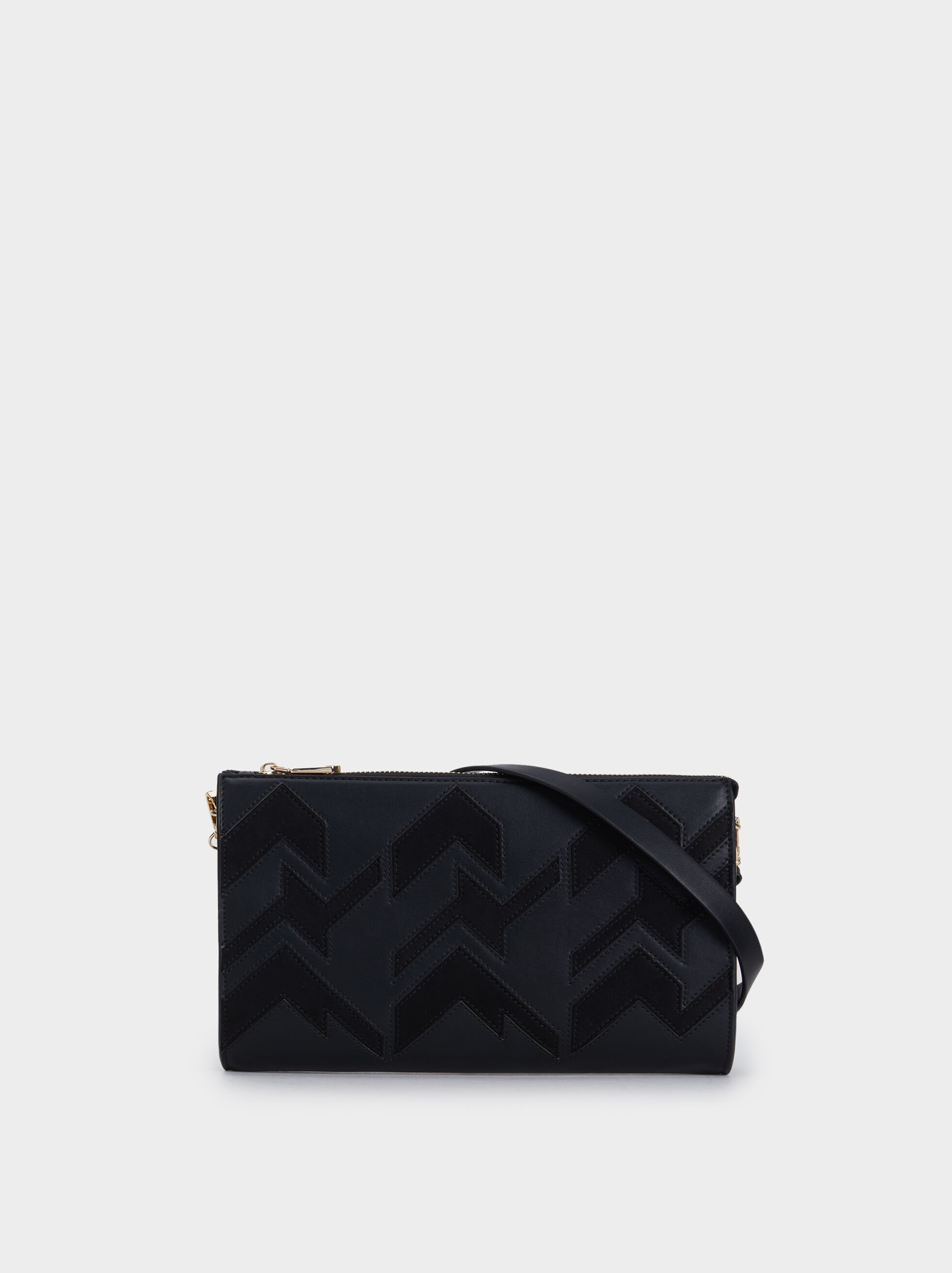 Patchwork Handbag, , hi-res