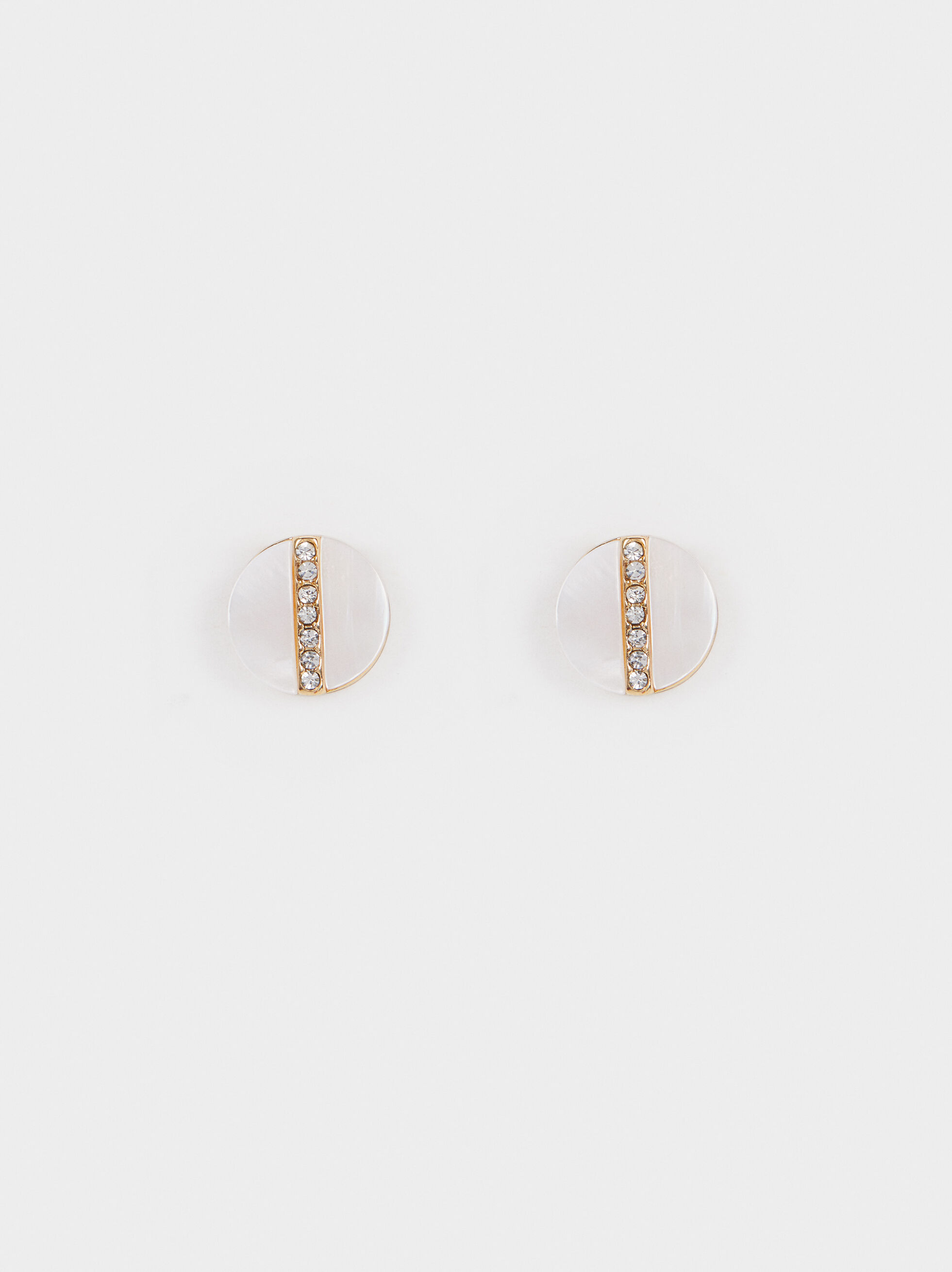 Golden Delicates Earrings, , hi-res