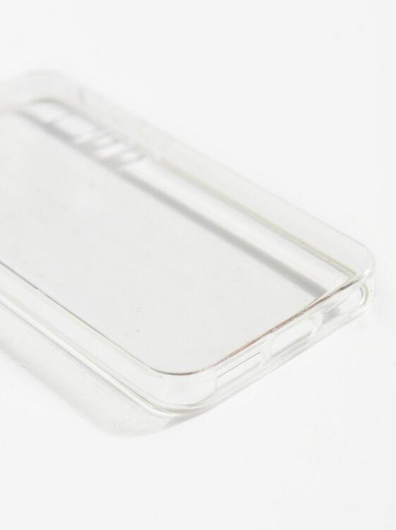 Basic Iphone 5 Case, Grey, hi-res