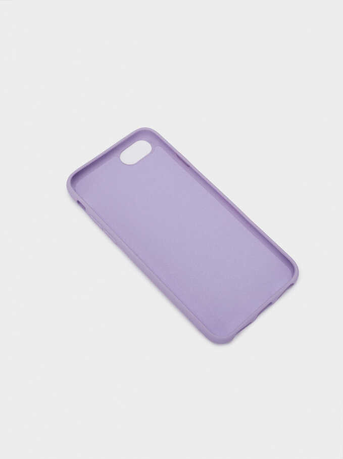 Iphone 11 Phone Case, Violet, hi-res