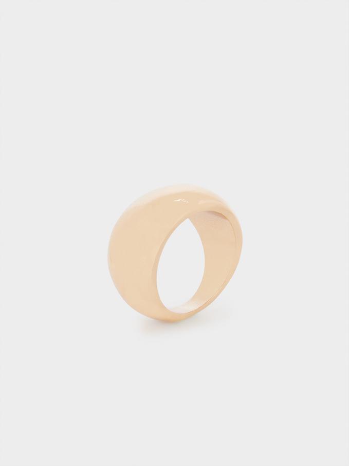 Wide Golden Ring, Golden, hi-res
