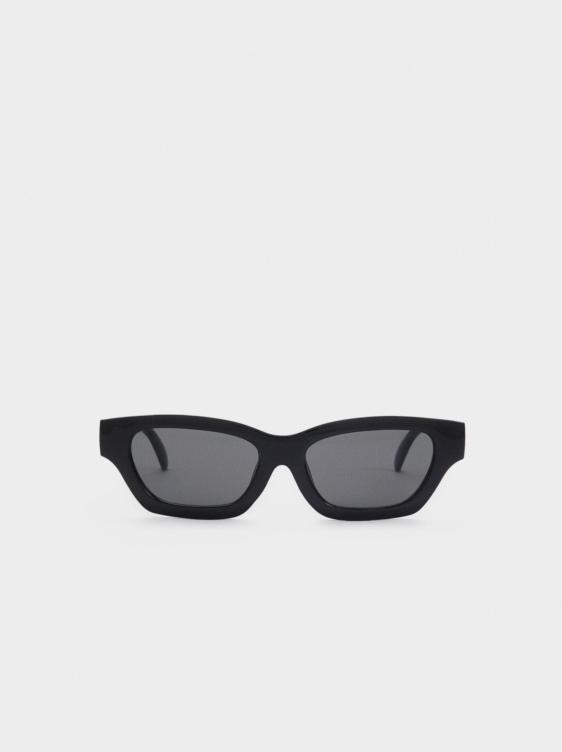 General Sunglasses Sunglasses, Black, hi-res