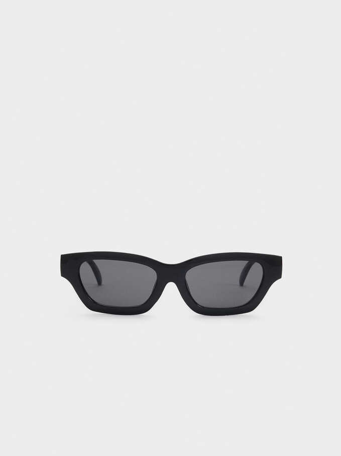 General Sunglasses Sunglasses, Black, hi-res