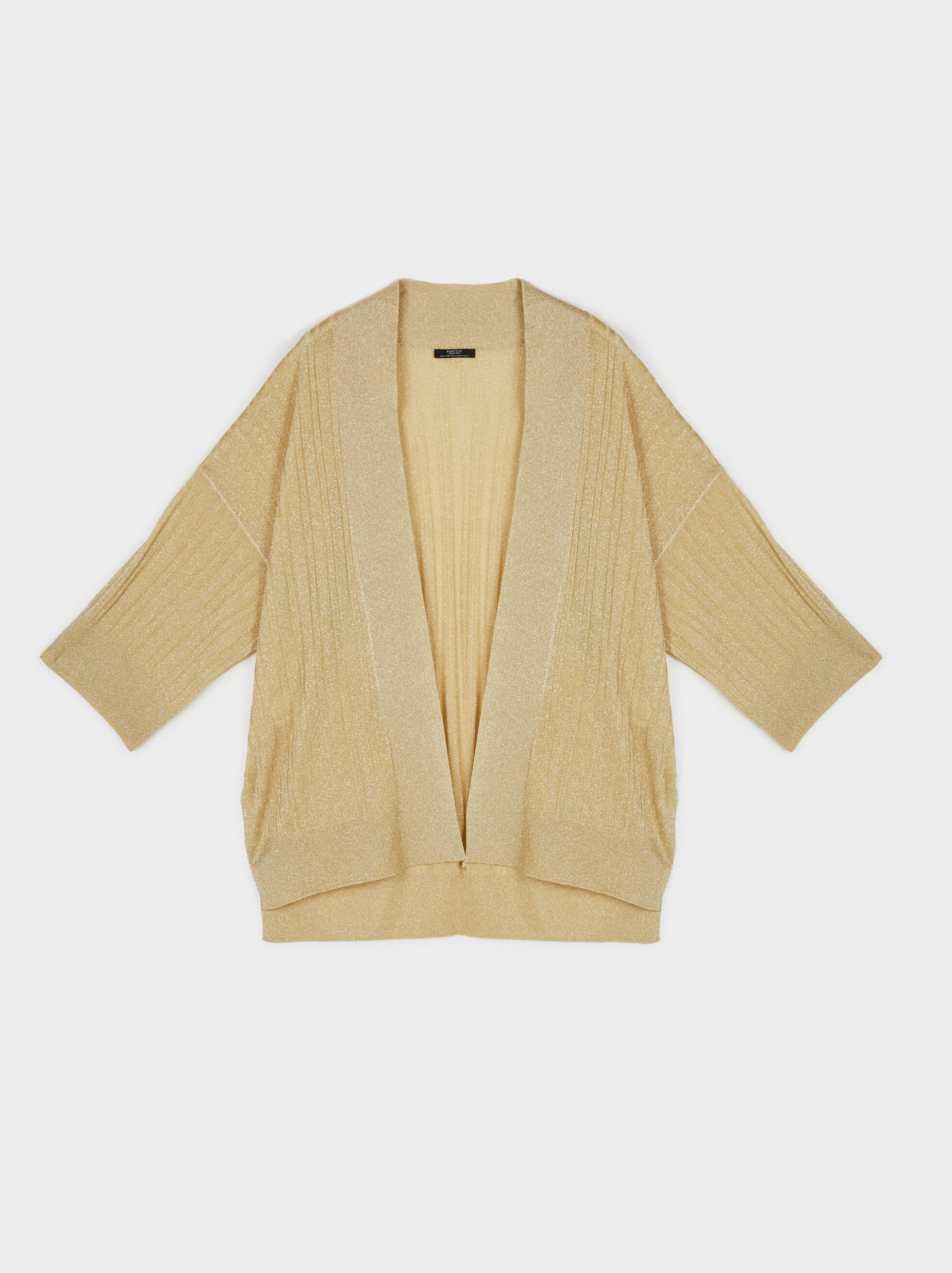Open Cardigan Online Exclusive, , hi-res