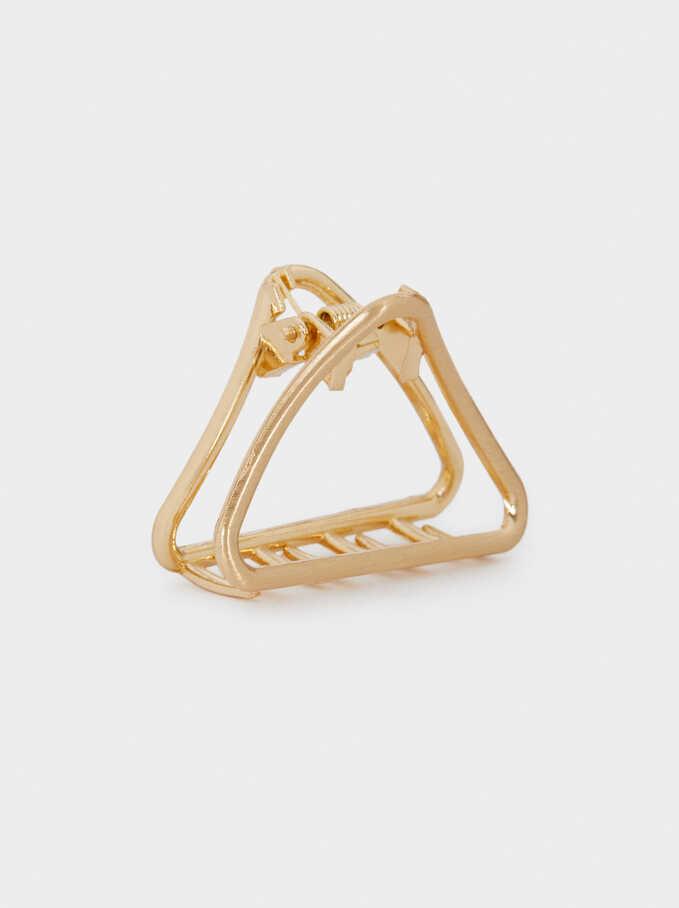 Golden Metallic Grip, , hi-res