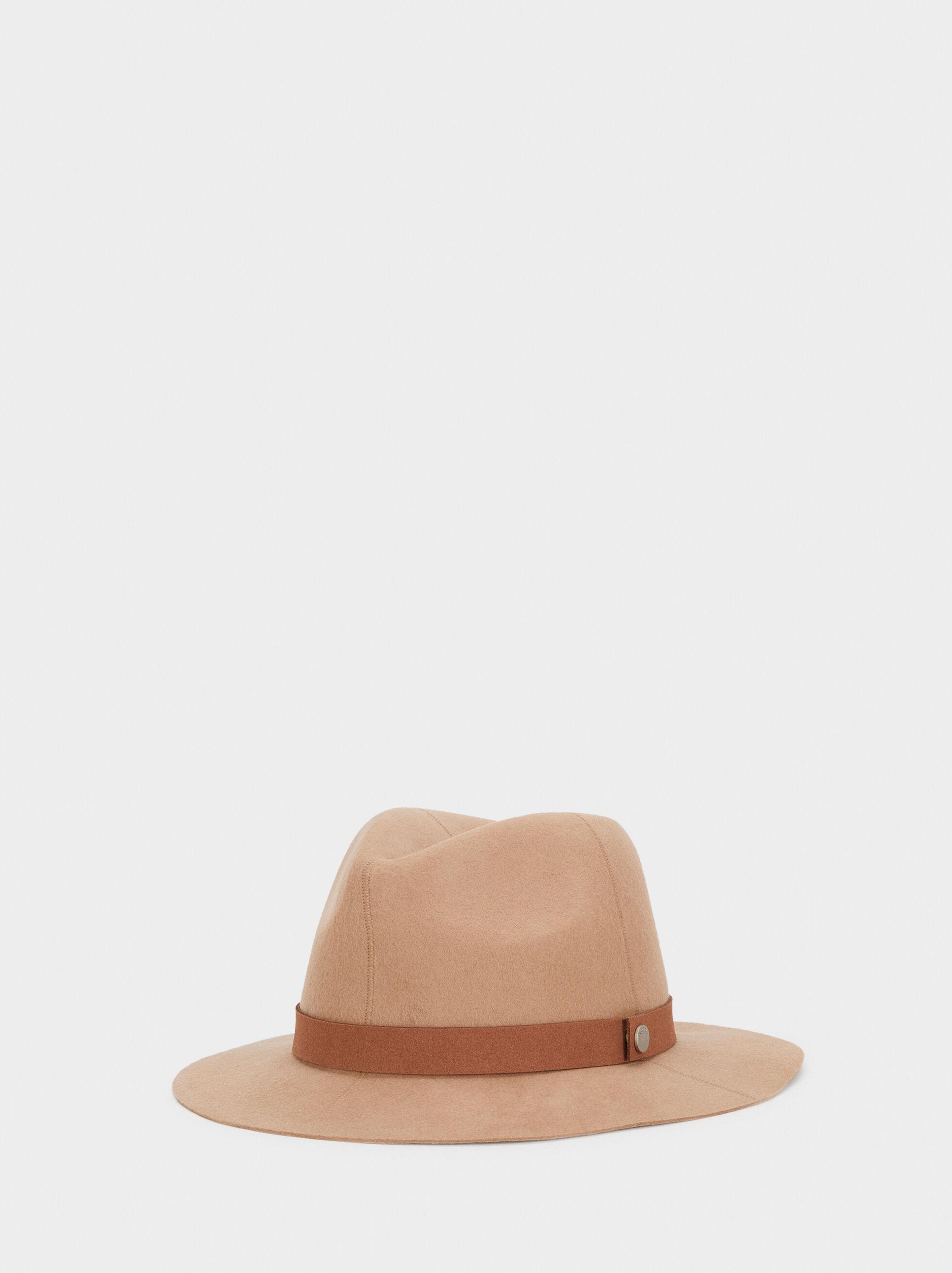 Wool Hat, , hi-res