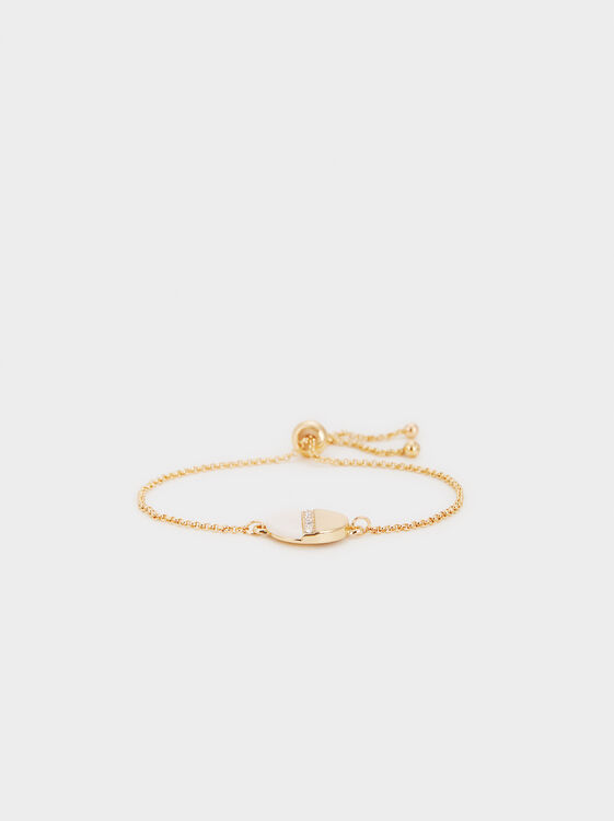 Golden Delicates Bracelet, , hi-res
