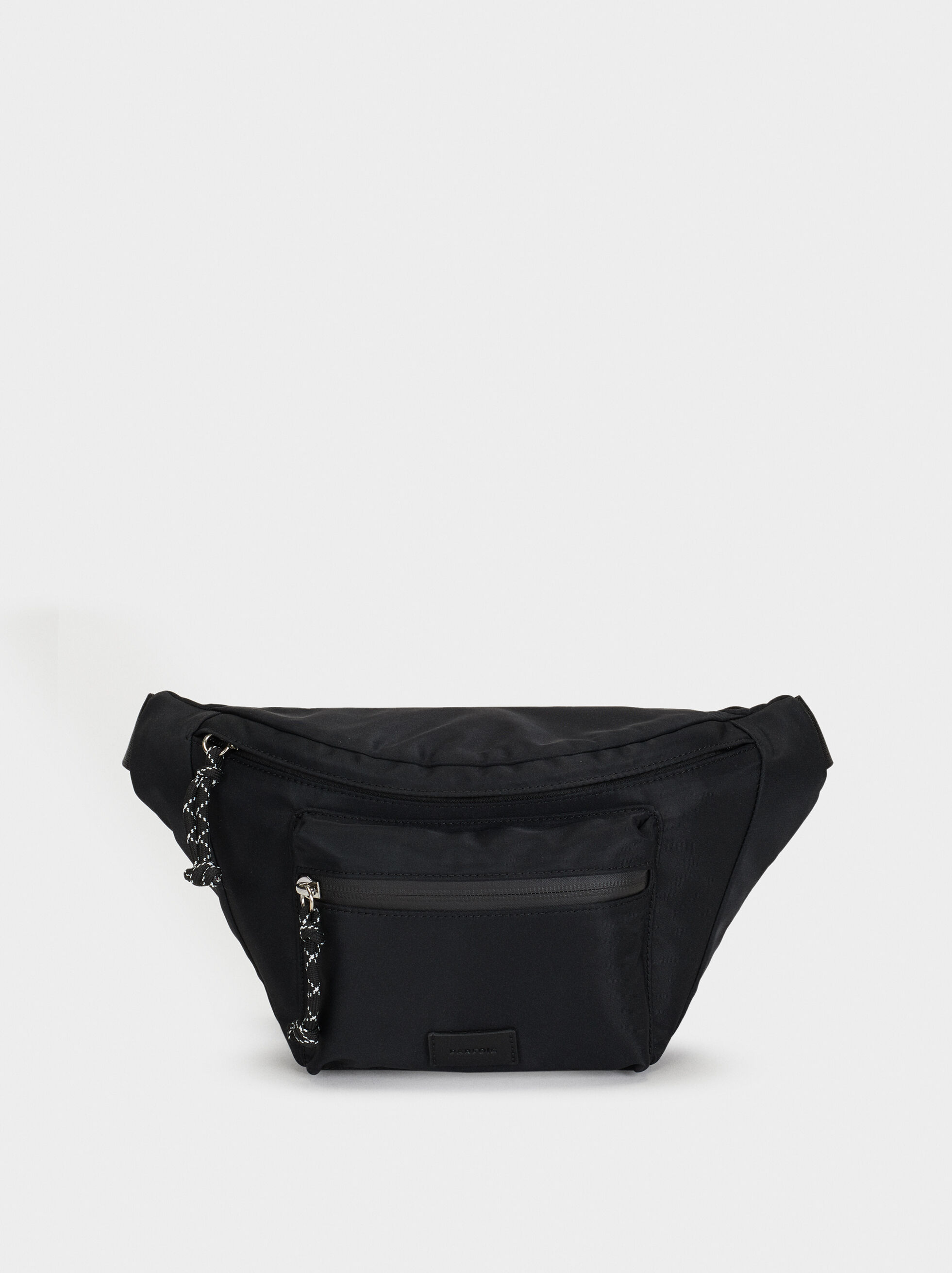 Nylon Belt Bag, , hi-res