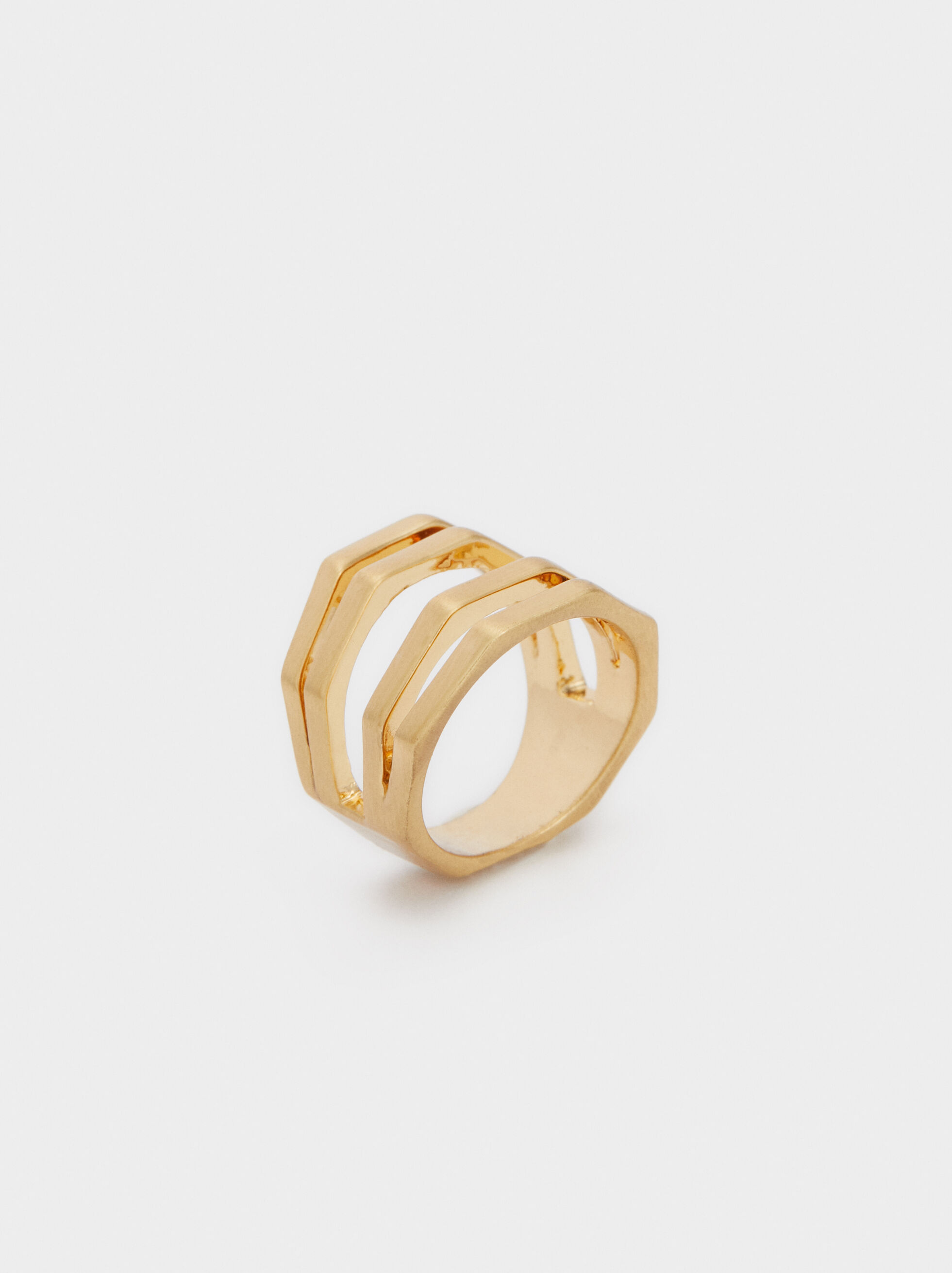 Basic Ring, , hi-res