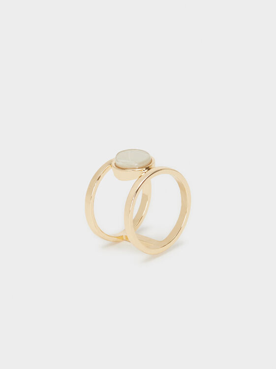 Creme Ring, , hi-res