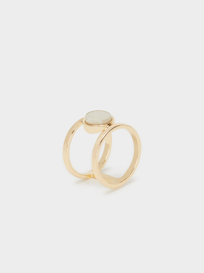 Creme Ring, Multicolor, hi-res