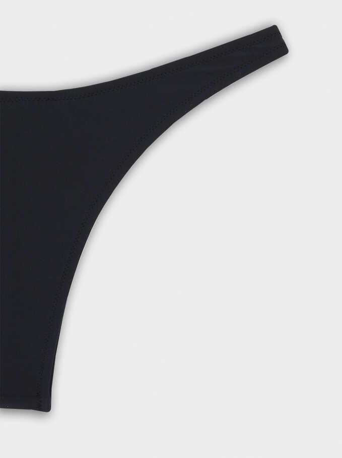 Black Bikini, Black, hi-res
