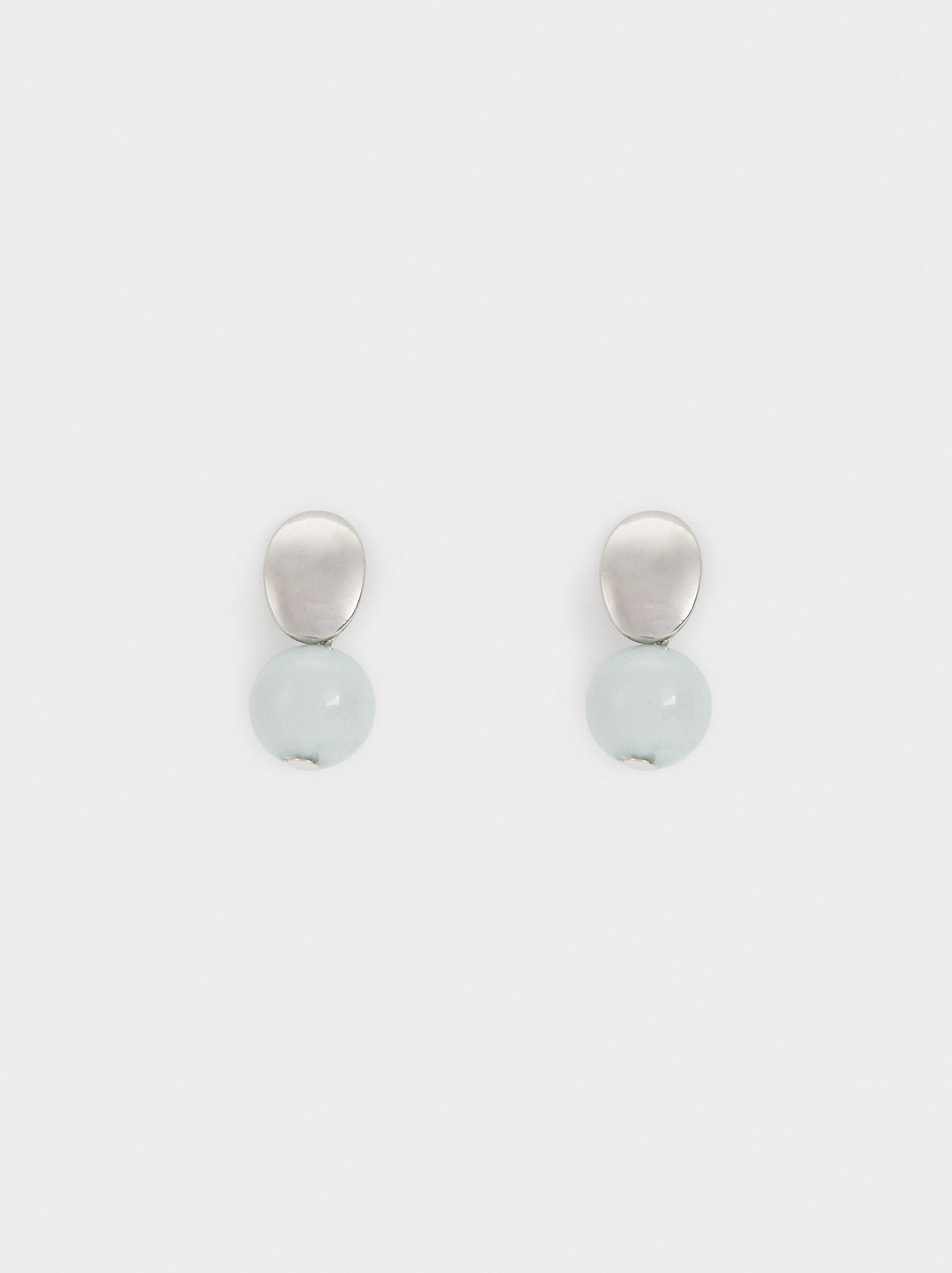 Star Valley Short Earrings, , hi-res