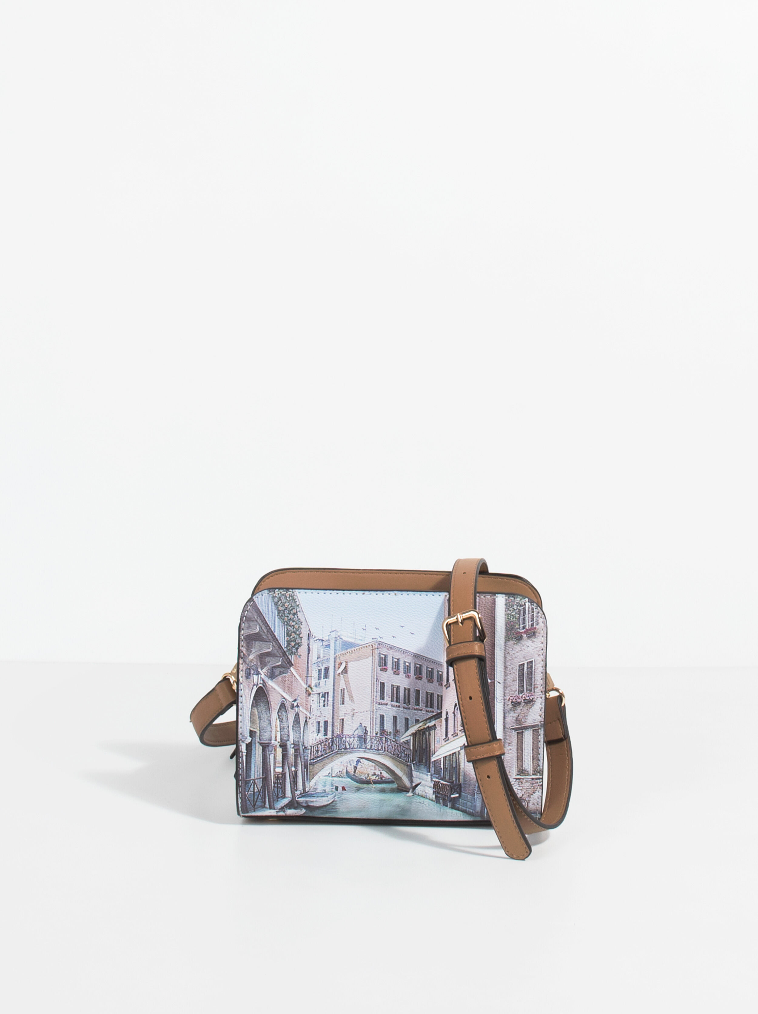 Venezia Cross Bag | Special Price, Blue, hi-res ...