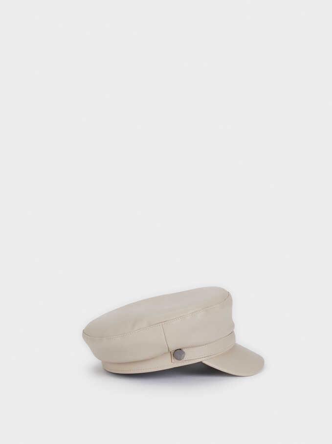 Breton Cap, Beige, hi-res