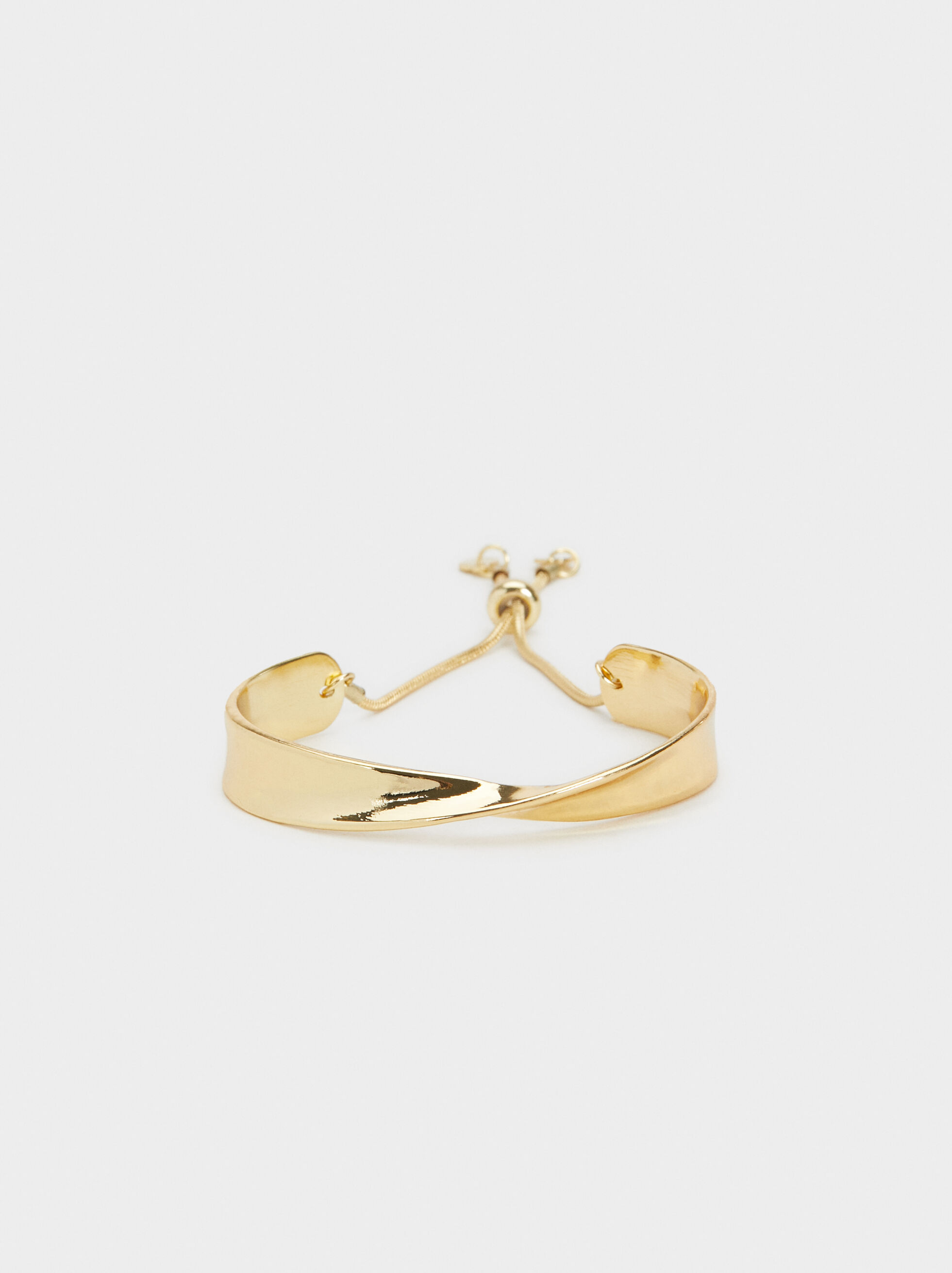 Basic Rigid Bracelet, , hi-res