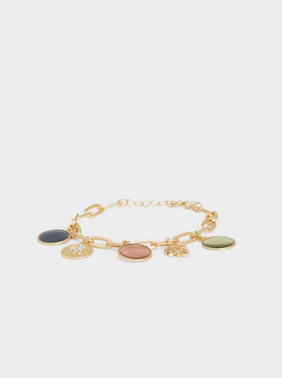Bubbles Bracelet, Multicolor, hi-res