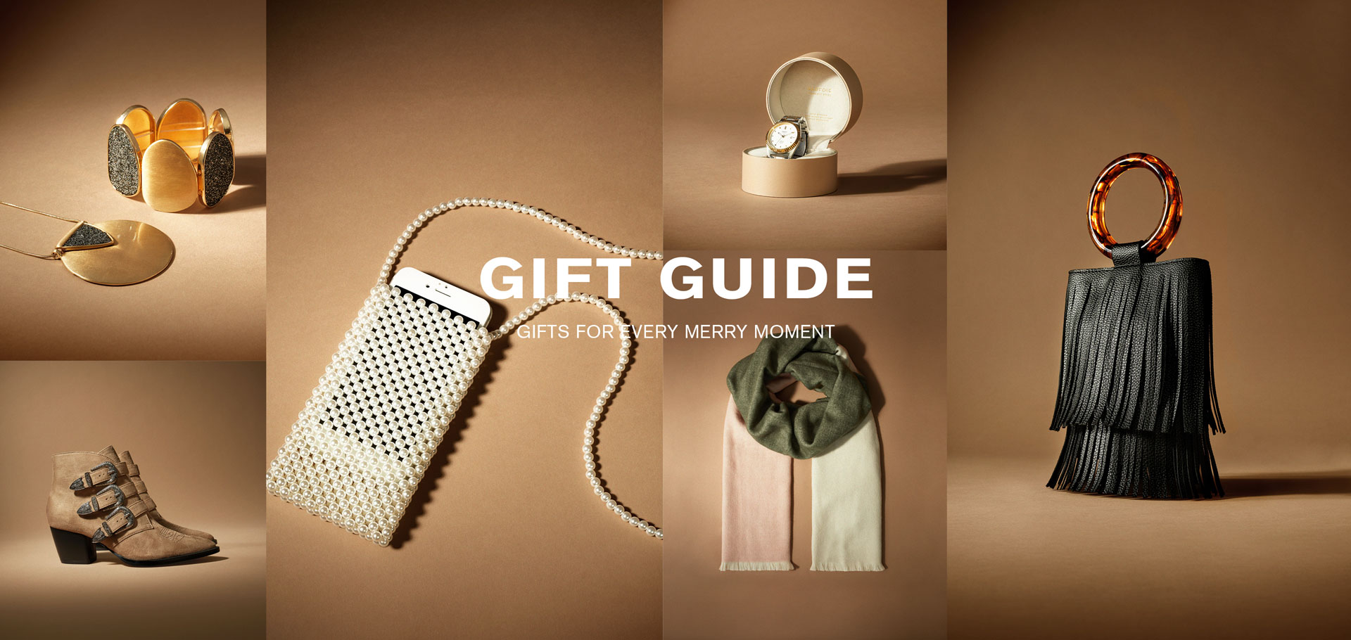 Gift Guidel