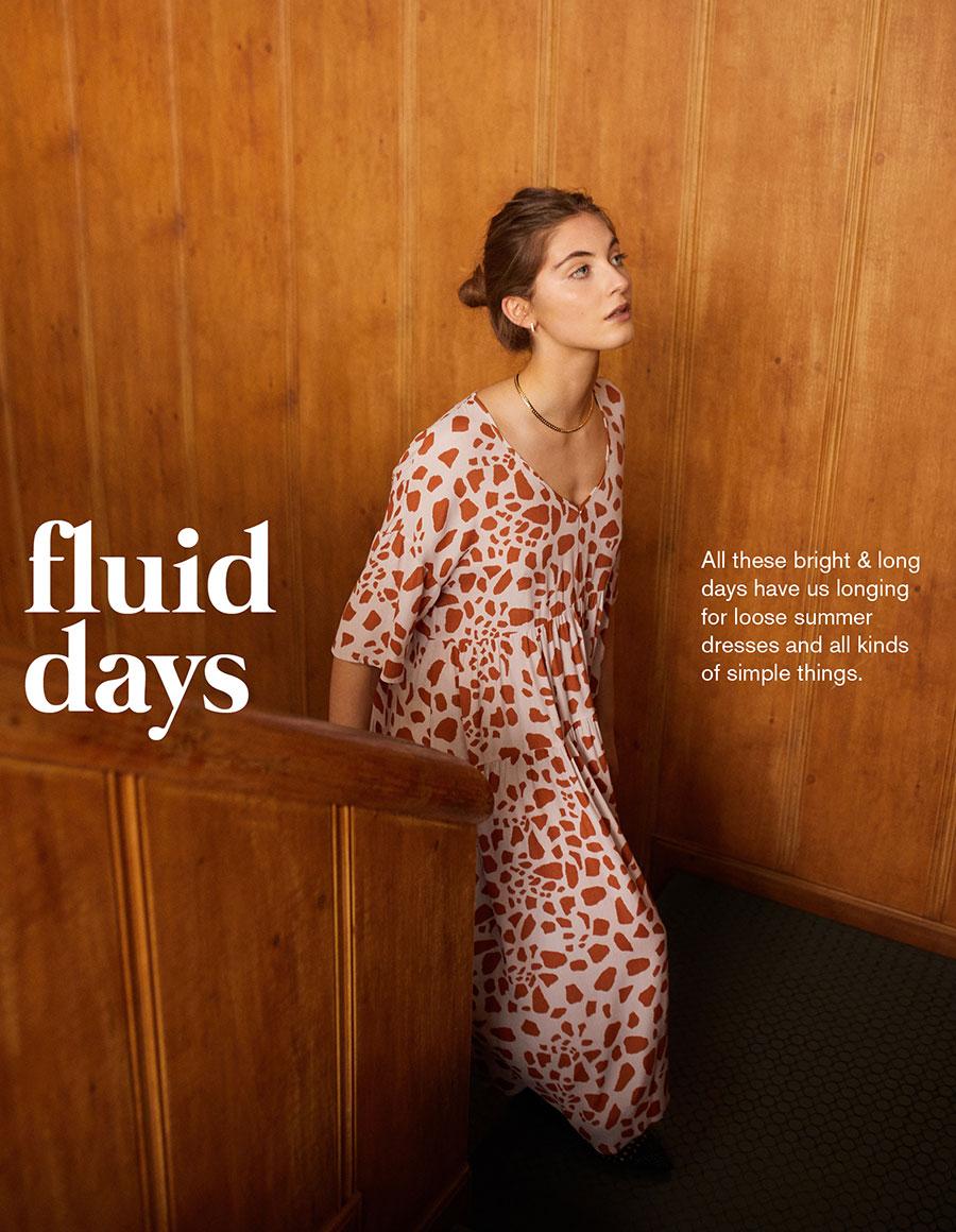 Fluid days