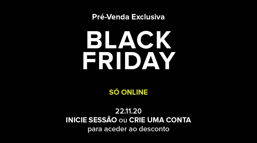 Early Access - Exclusive Black Friday